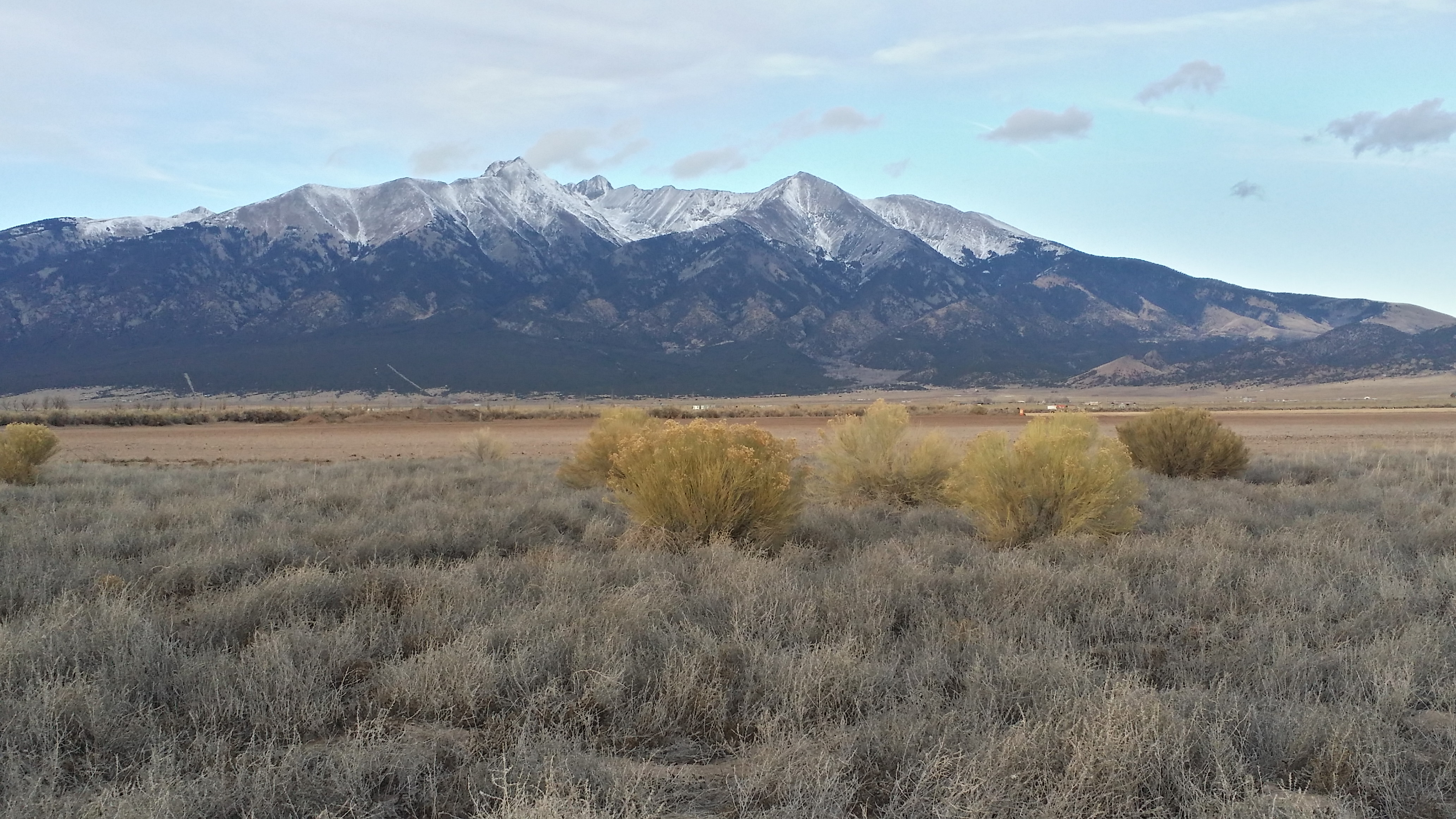 Tiny Home Community lots available in Blanca Colorado