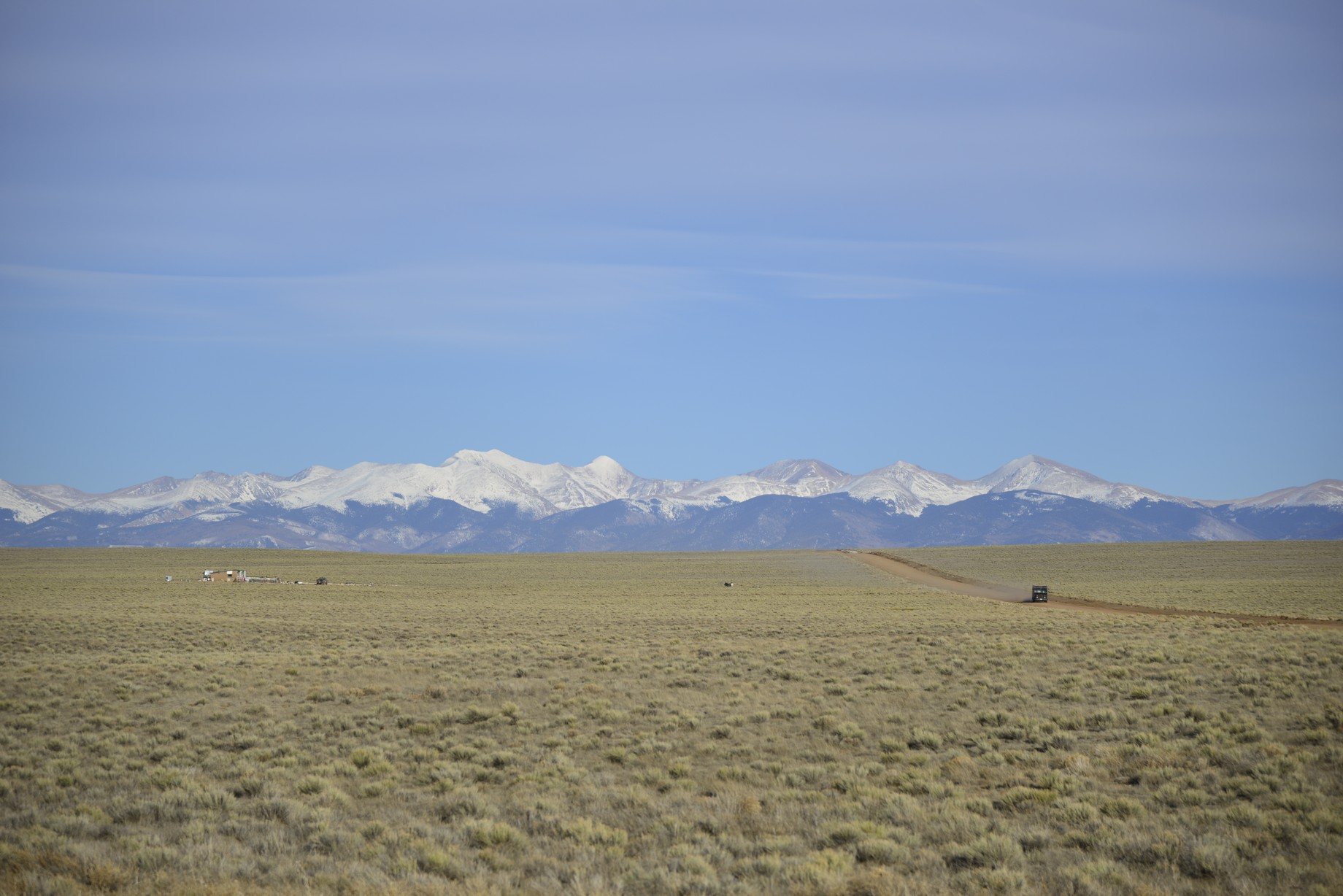 BIG SKY COUNTY PROPERTY – 5 Acres in Southern Colorado – Ready for you Now – Only $2800 (Parcel # 715-327-10)